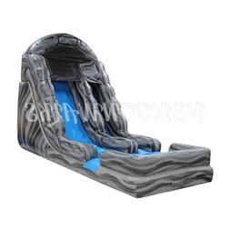 Inflatable Water Slides Commercial Pool Jumping House Heavy