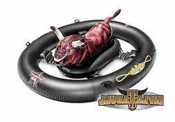 Intex Inflatabull Bull-Riding Inflatable Swimming Pool Pond