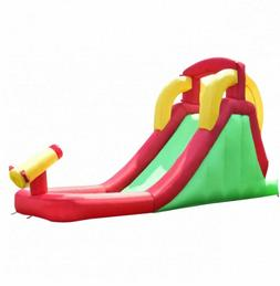 Jumper Climbing Inflatable Moonwalk Water Slide Bounce House