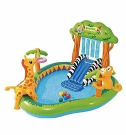 Intex Jungle Fun Playcenter