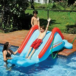 Intex Kool Splash Inflatable Play Center Swimming Pool Water