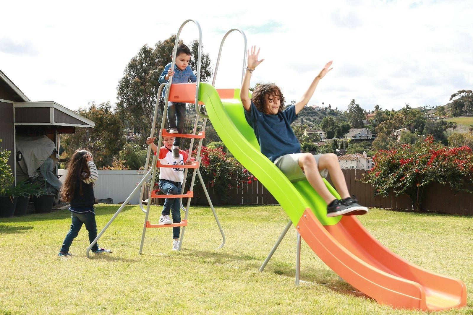 SLIDEWHIZZER - Summer Playground Fun