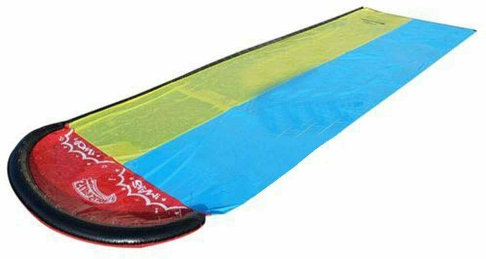 Slides, Slip Center