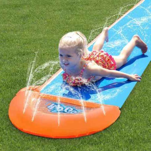 18ft Inflatable Single Slip Play US