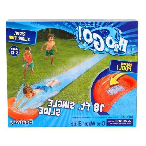 18ft Single Slip Play Fun Splash US