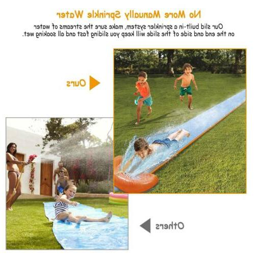 18ft Water Water Summer Toys