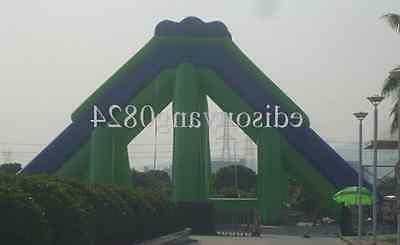 195'x48'x55 Bounce Water Trampoline