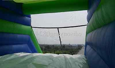 195'x48'x55 Bounce Water We Trampoline Commercial