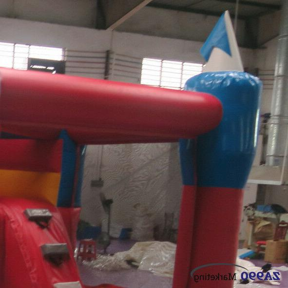 20x13x10ft Inflatable Castle Bouncy Slide & Combo