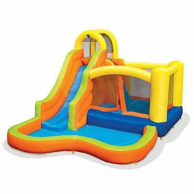 28007 sun n splash fun kids inflatable