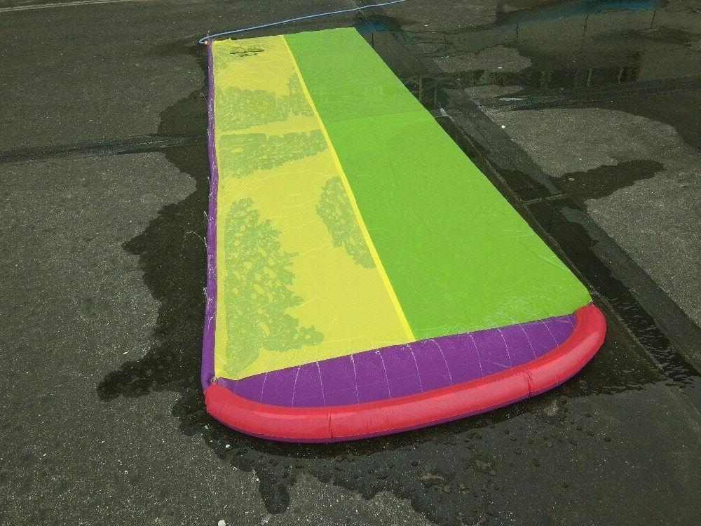 4.8m Giant Surf Double For Kids Games