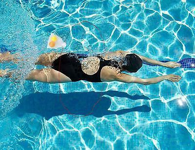 5 Toys Swim Thru Diving Sports Slides Hoops
