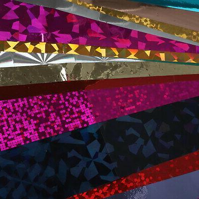 50pcs/set Nail Art Water Slide Decor