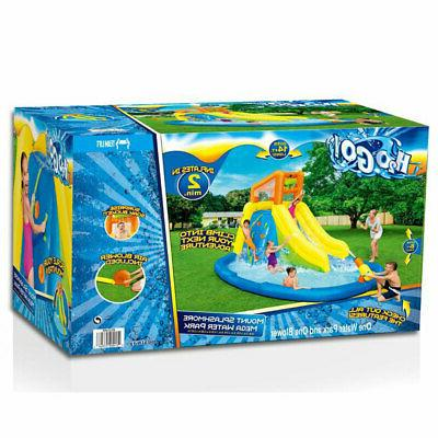 Bestway H2OGO! Mount Kids Water Park