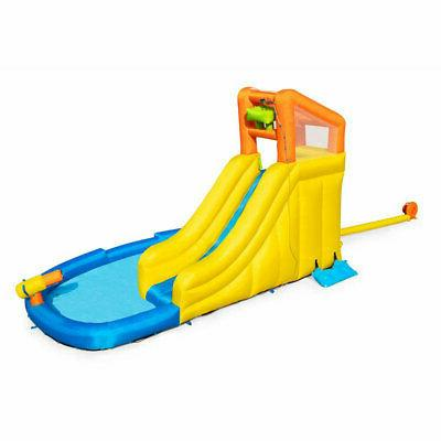 Bestway Kids Inflatable Water Park with