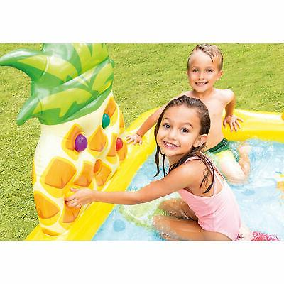 Intex Fun'N Outdoor Kiddie Play Center with