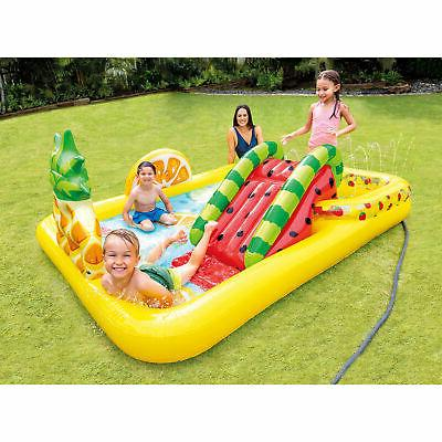 Intex Outdoor Kiddie Play Center with