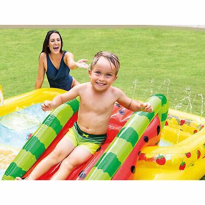 Intex Fun'N Outdoor Inflatable Play