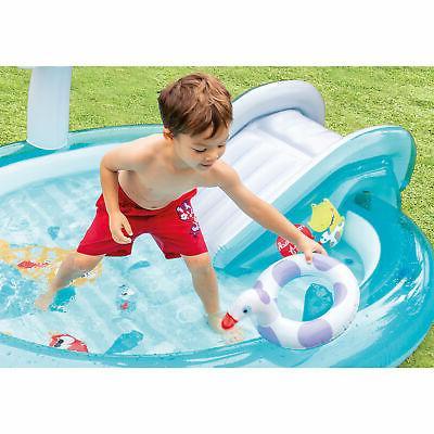 Intex Inflatable Water Play