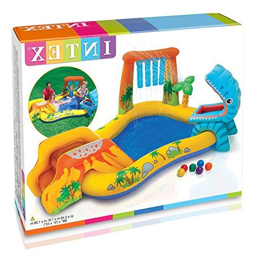 Intex 57444EP Play Center