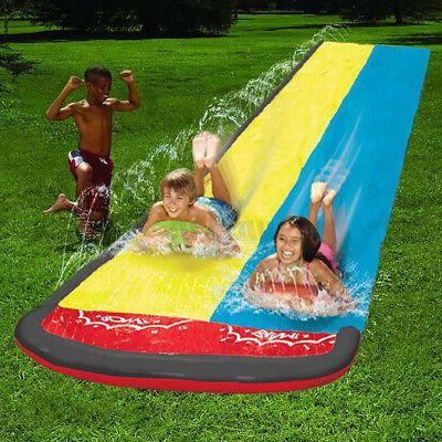 6 1m 20ft inflatable dual kids water