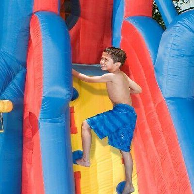 Banzai 90370 Hydro Inflatable Slide
