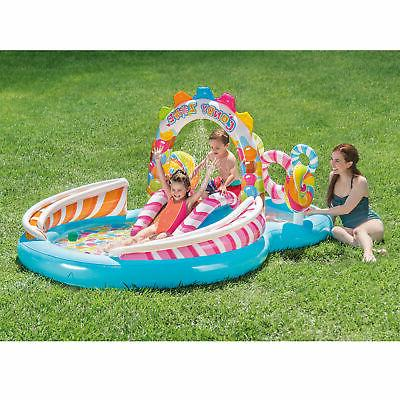 Intex x 51in Inflatable Candy Pool