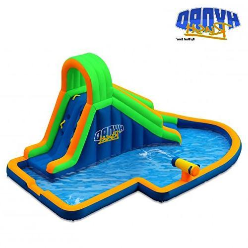 Blast Hydro Inflatable Park