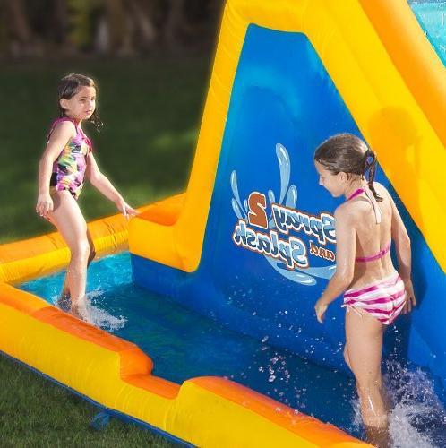 Blast Spray-n-Splash 2 Inflatable