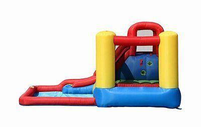 Bounceland and Bounce House