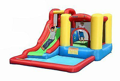 Bounceland Jump and Bounce House Bouncer