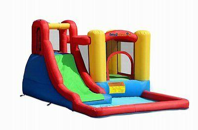 Bounceland Bounce Bouncer