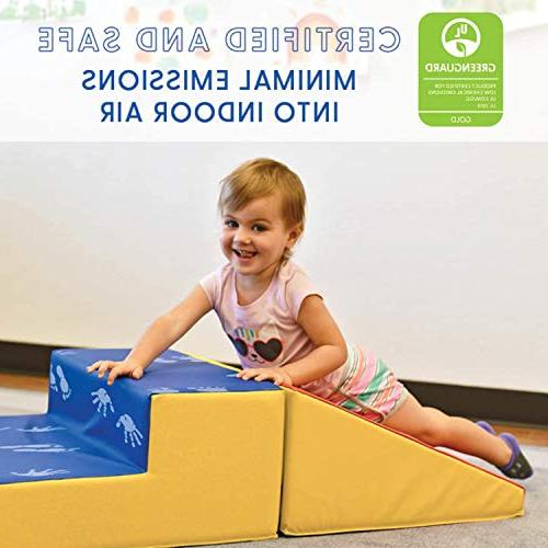 ECR4Kids Little Play Climb Primary