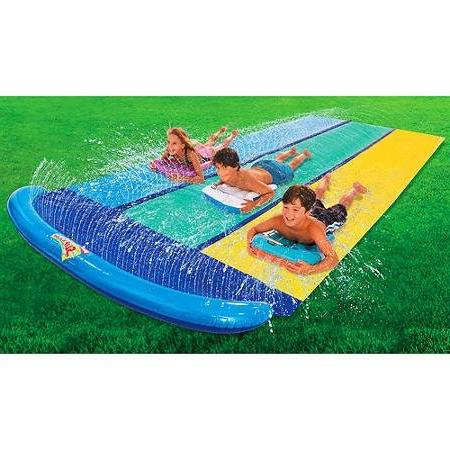 Inflatable Water Slides, Slip and Slide, Slip N Slide, Water