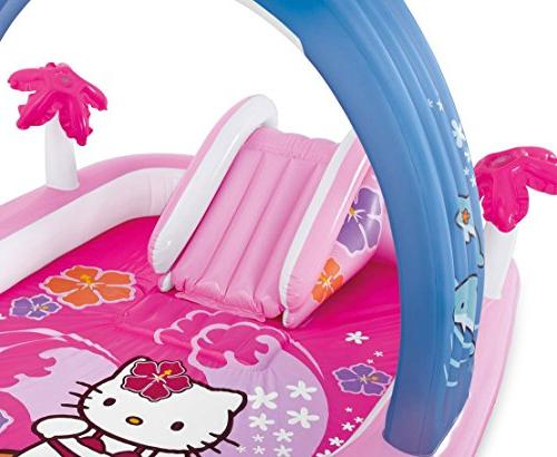 """Intex Play Center, 83"""" X 64"""" 51 for Ages"""