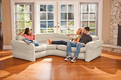 Intex Inflatable Room Sectional | 68575EP