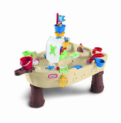 Little Tikes Pirate Exclusive