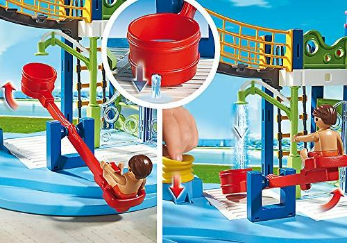 PLAYMOBIL Play Area