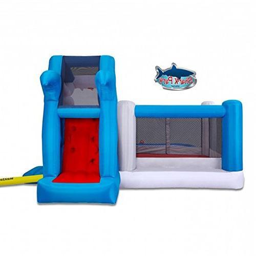 Shark Park and Bounce