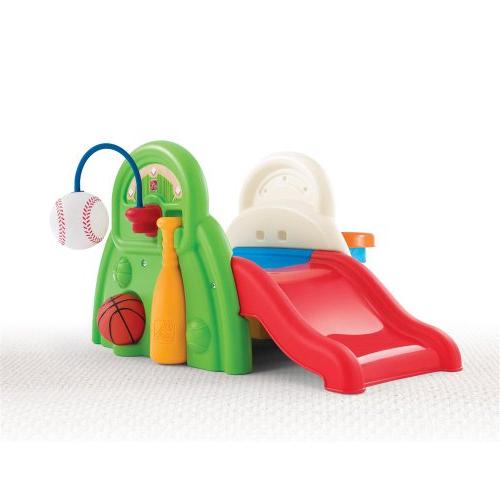 Step 2 Sports-Tastic Activity Center for Toddlers, Durable O