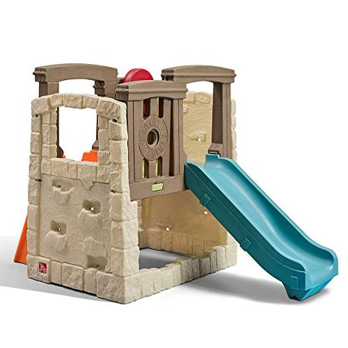 Step2 Naturally Playful Woodland Climber - Kids Durable Plas
