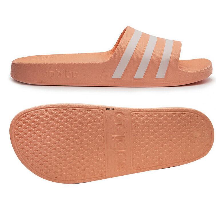 adilette aqua ee7345 womens slides sandals sports