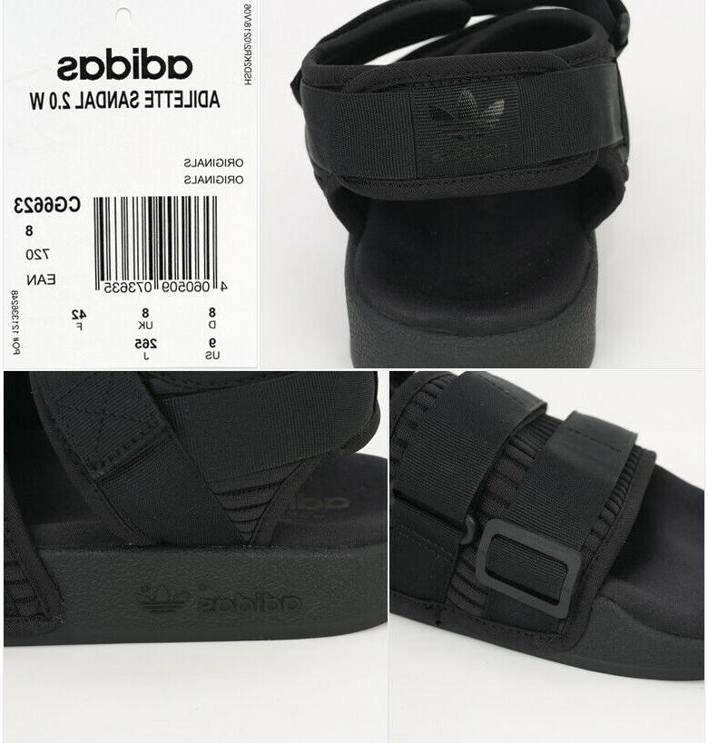 Adidas W Sandals Slides