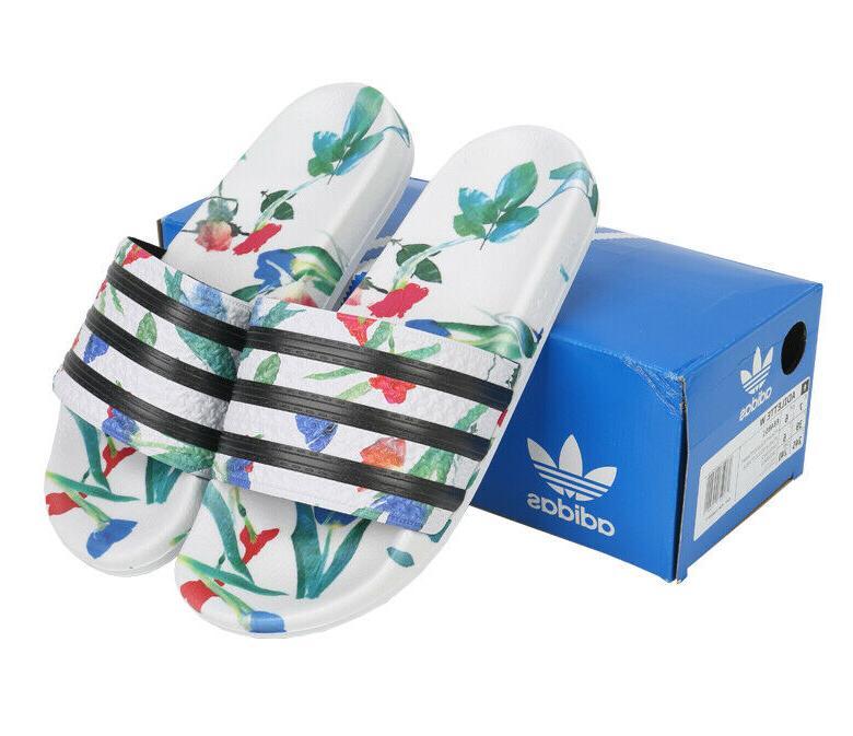 Adidas W Slides Sandals Water
