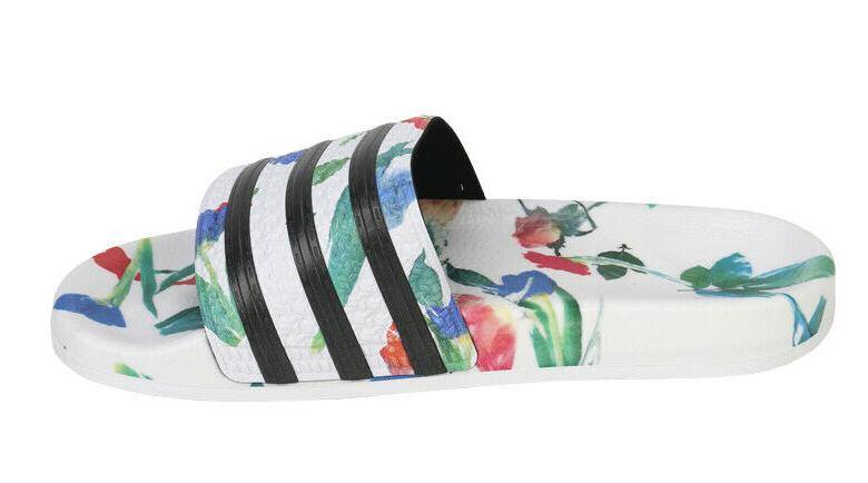 Adidas Slides Sandals Slippers Water