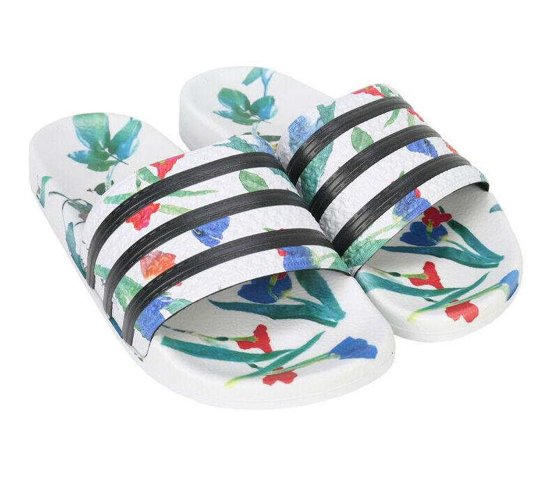 Adidas W Womens Slides Sandals Sports Slippers Water Shoes