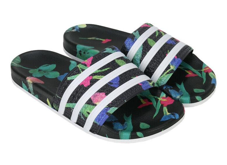 Adidas Adilette W Slides Water Shoes
