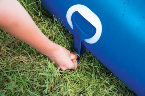 WOW Backyard Water Slide