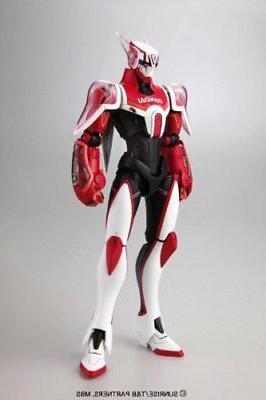 Bandai Hobby Barnaby Junior 1/8-MG Figurerise Model