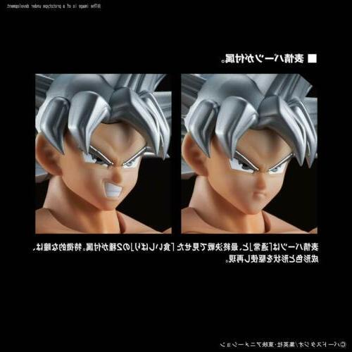 Bandai Figure Son Goku Figu